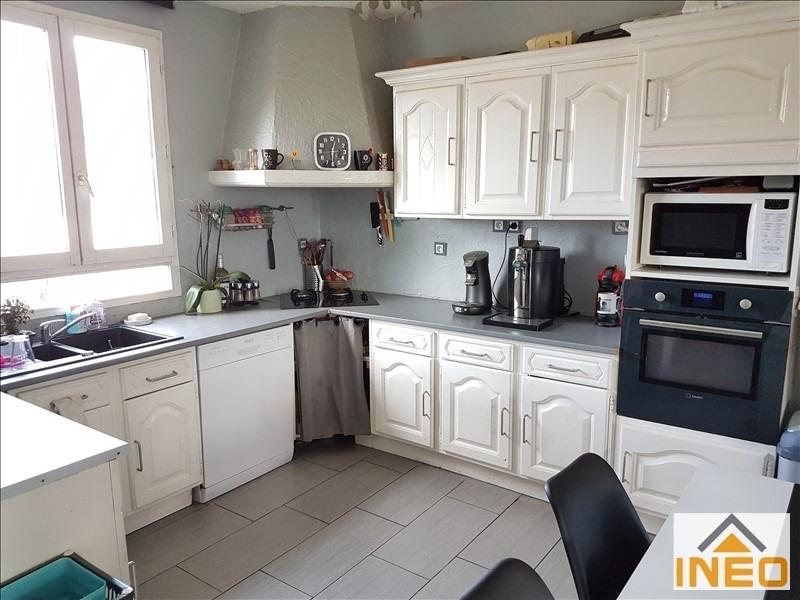 Vente maison / villa Montreuil le gast 169800€ - Photo 3