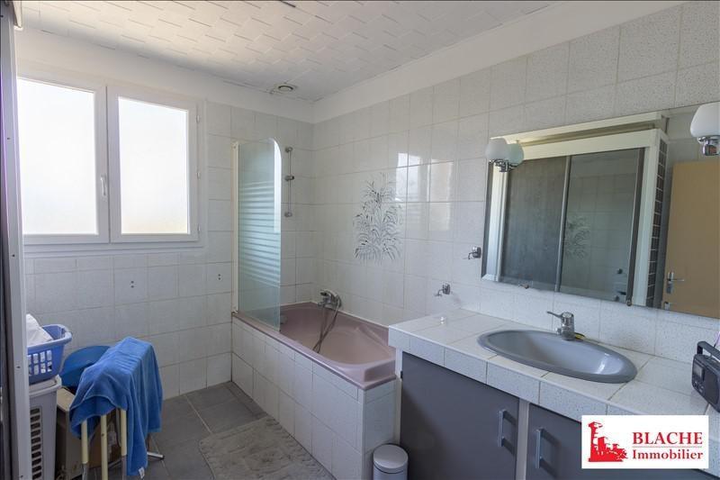 Vente maison / villa Saulce sur rhone 199000€ - Photo 9