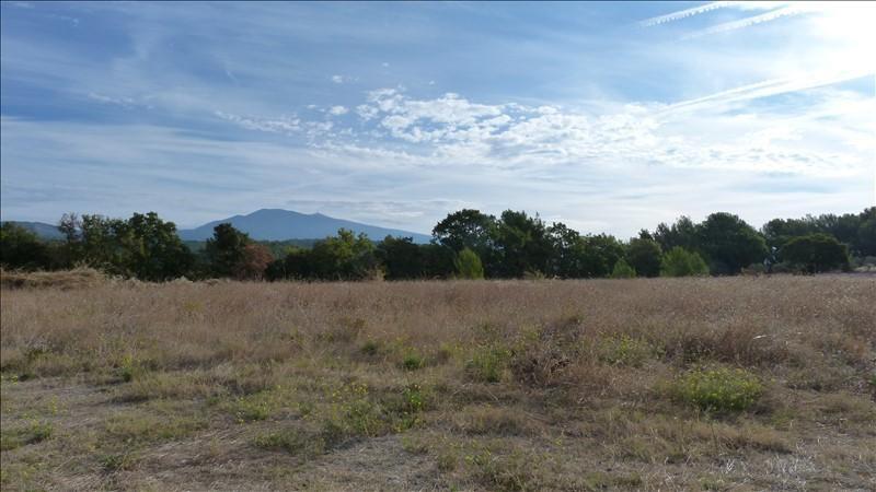Verkoop  stukken grond Caromb 120000€ - Foto 1