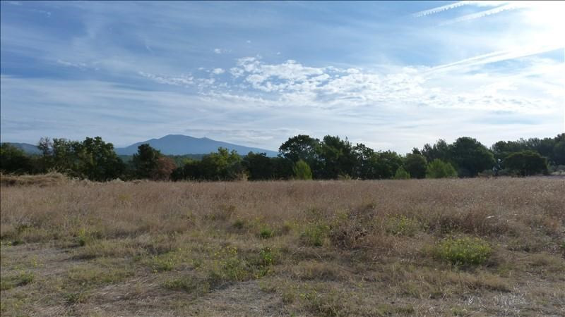 Vente terrain Caromb 122000€ - Photo 3