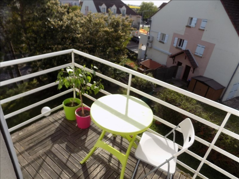 Vente appartement Meaux 159 000€ - Photo 1