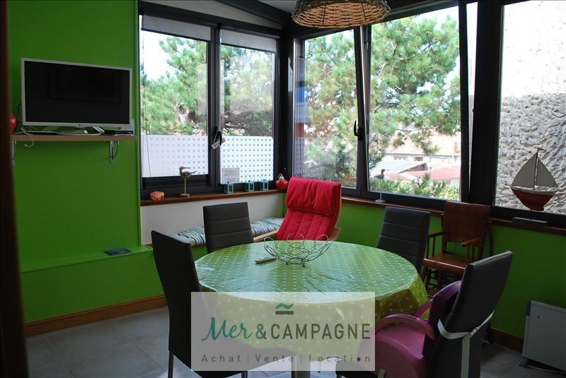 Sale apartment Quend-plage 92000€ - Picture 3
