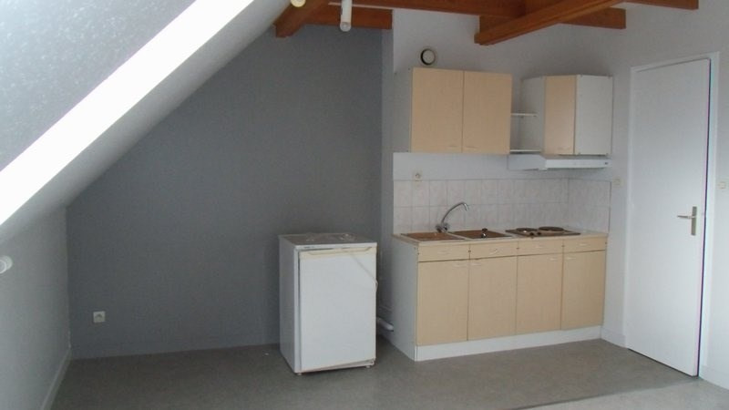 Location appartement St lo 321€ CC - Photo 1