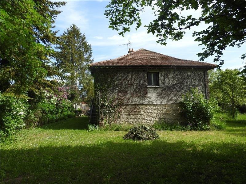 Vente maison / villa A 10 mins de chatillon 81000€ - Photo 2