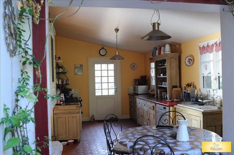 Vente maison / villa Auffreville brasseuil 462000€ - Photo 5
