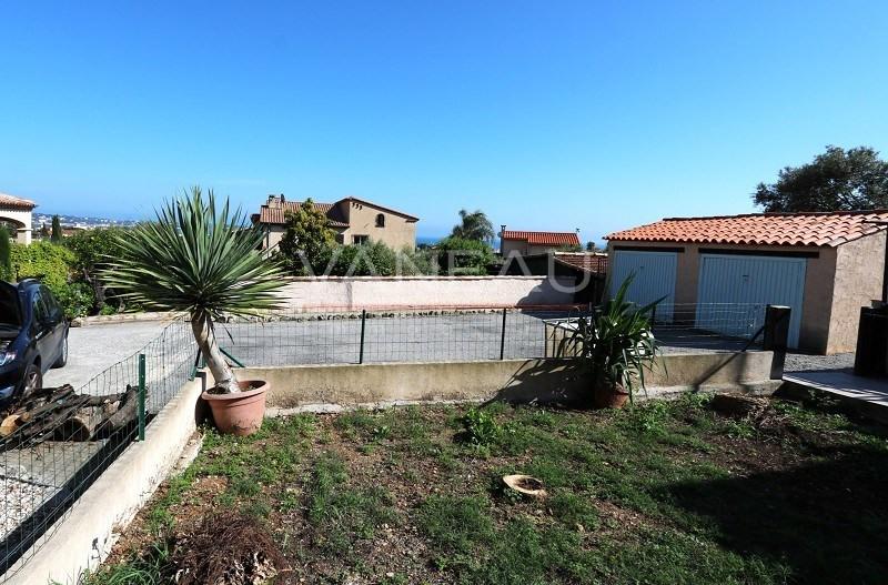 Vente de prestige maison / villa Golfe-juan 480000€ - Photo 2
