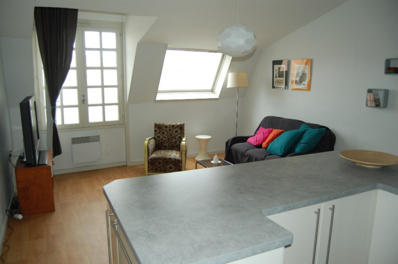 Vente appartement La rochelle 189 000€ - Photo 1