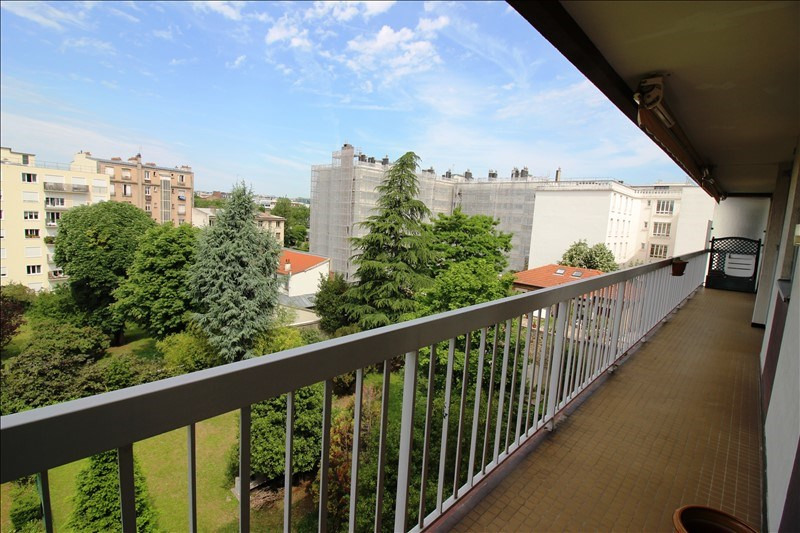 Sale apartment Boulogne billancourt 615 000€ - Picture 8