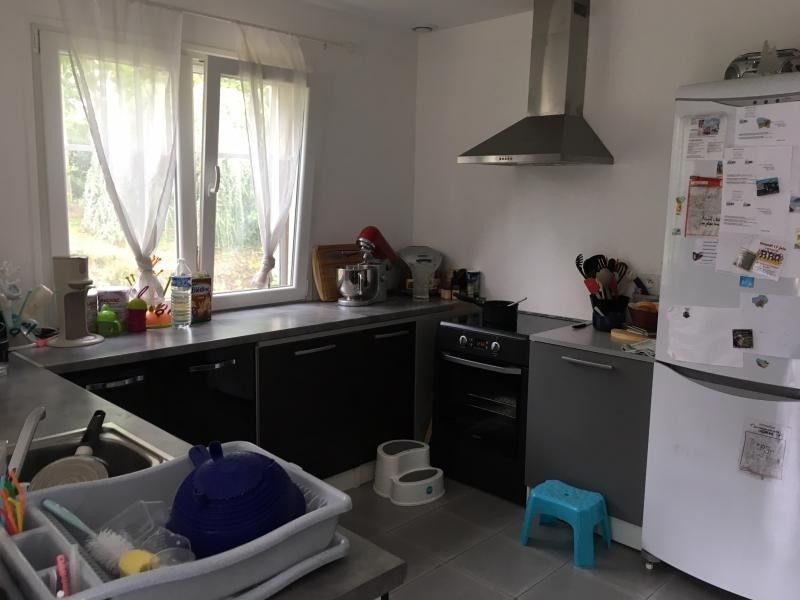 Location maison / villa Moidieu detourbe 948€ CC - Photo 3