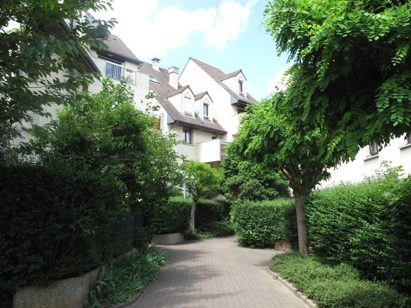 Vente appartement Massy 260000€ - Photo 1