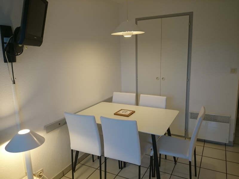 Sale apartment Arzon 110000€ - Picture 3