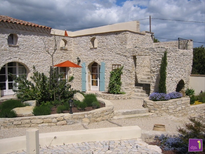 Deluxe sale house / villa Uzes 1 590 000€ - Picture 13