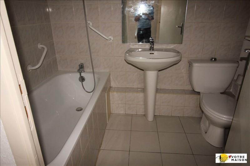 Sale apartment Pelissanne 65000€ - Picture 4