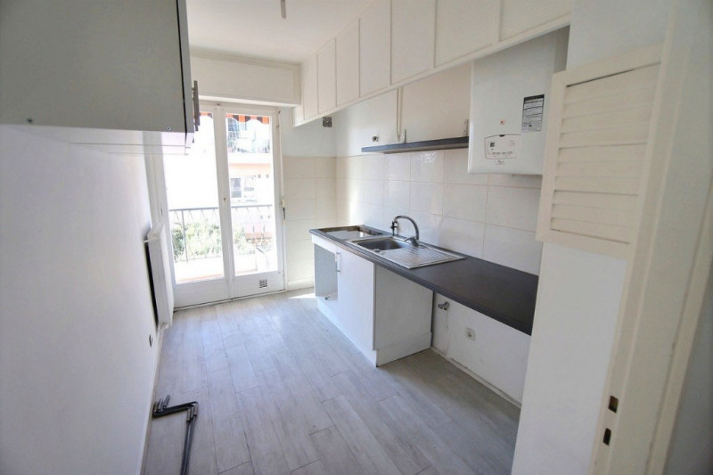 Vente appartement Juan les pins 255 000€ - Photo 2