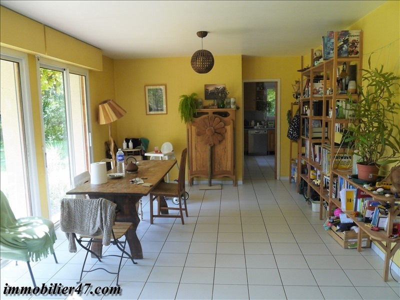 Sale house / villa Foulayronnes 335000€ - Picture 6