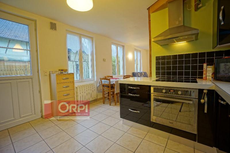 Vente maison / villa Saint-clair-sur-epte 148000€ - Photo 12