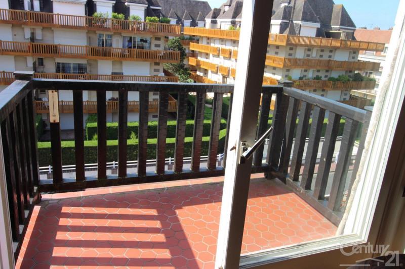 Vente appartement Deauville 449000€ - Photo 8