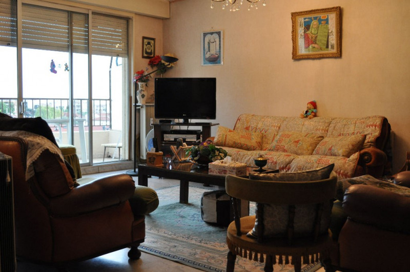 Vente appartement Nice 375 000€ - Photo 10