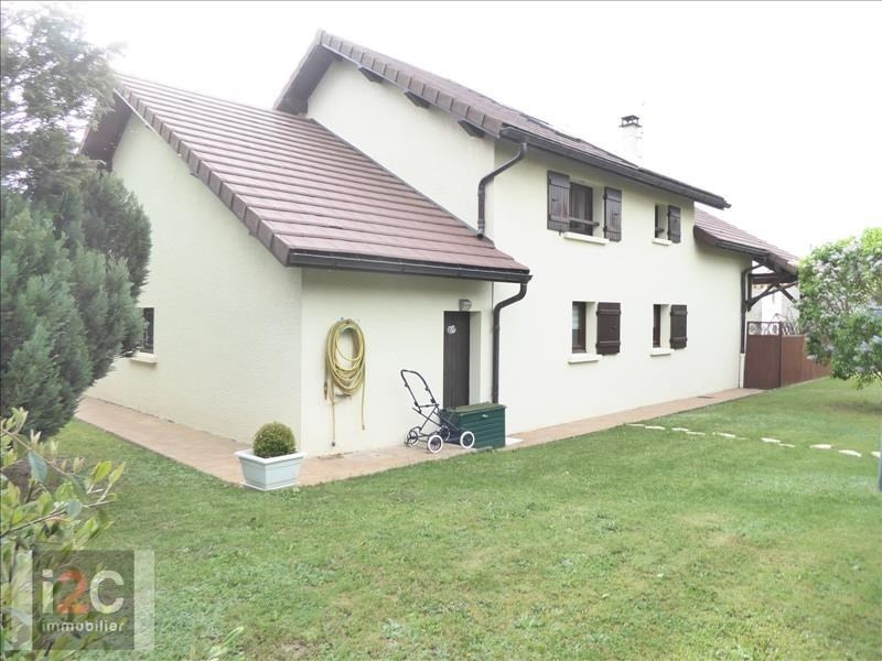 Vente maison / villa Cessy 695 000€ - Photo 2