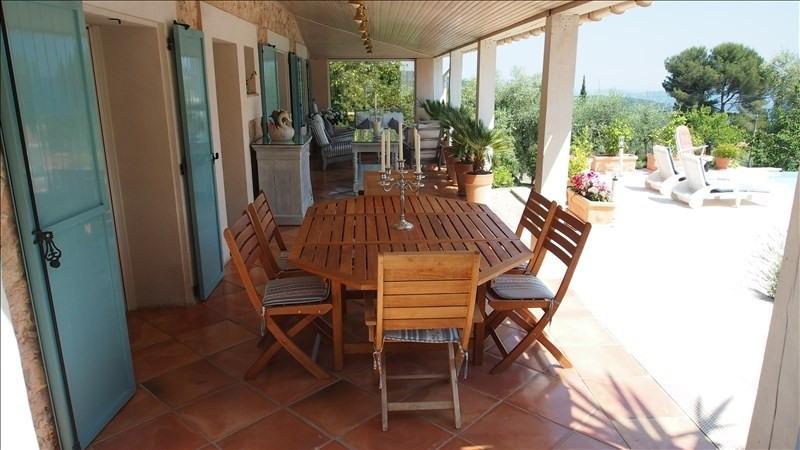 Vente de prestige maison / villa Saint cezaire sur siagne 779000€ - Photo 20