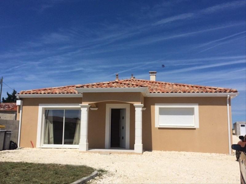 Vente maison / villa Rochefort 241500€ - Photo 2