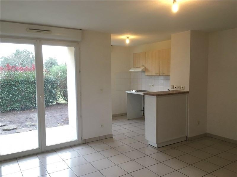 Vente appartement St paul les dax 119840€ - Photo 1