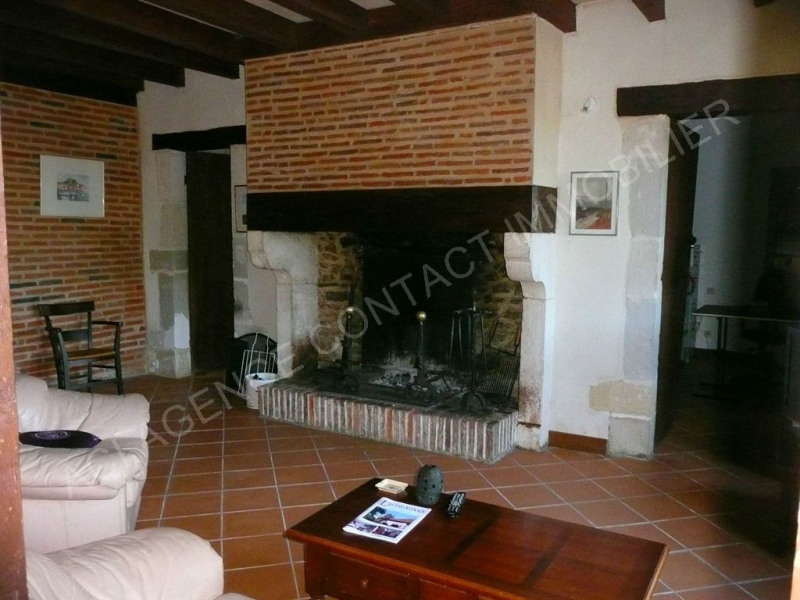 Vente maison / villa St sever 268000€ - Photo 4