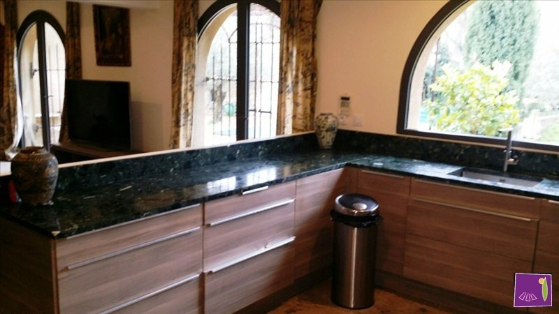 Sale house / villa Uzes 515000€ - Picture 8