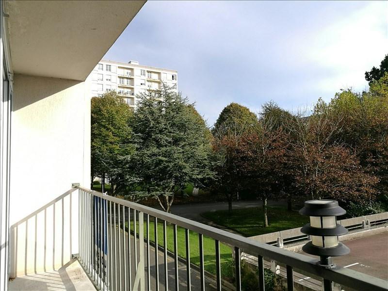 Sale apartment Brest 89000€ - Picture 6