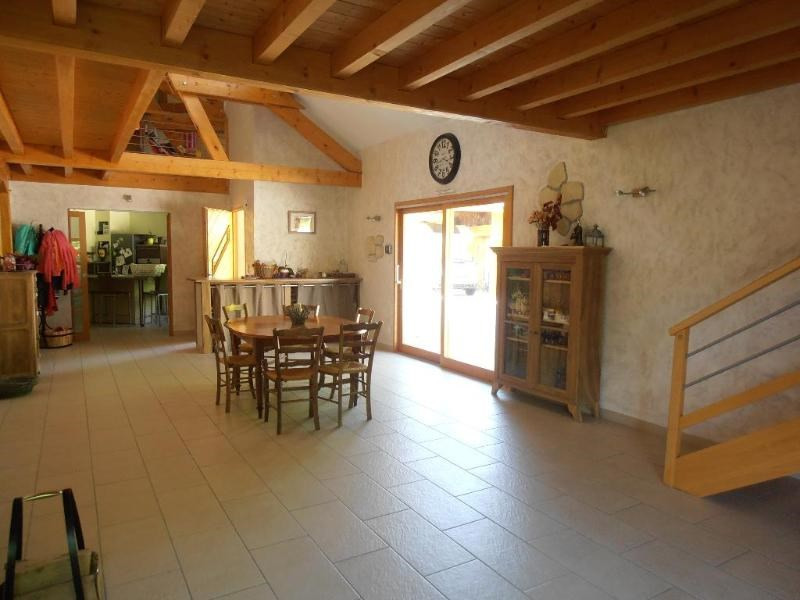 Vente maison / villa Condamine 328 000€ - Photo 3