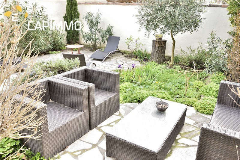 Vente maison / villa Salon de provence 294000€ - Photo 4