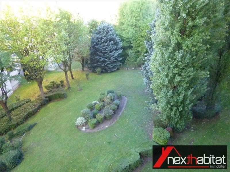 Vente appartement Gagny 180 000€ - Photo 7