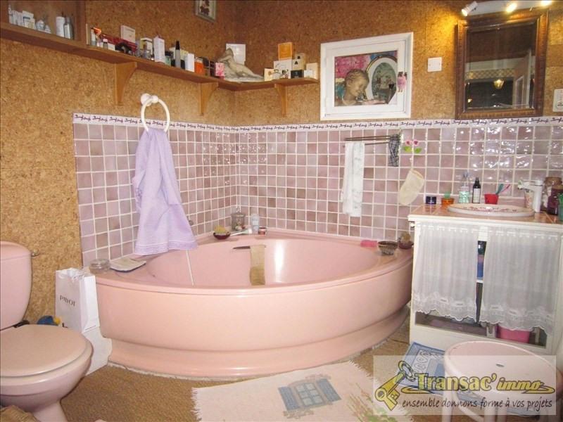 Produit d'investissement maison / villa Peschadoires 222600€ - Photo 2