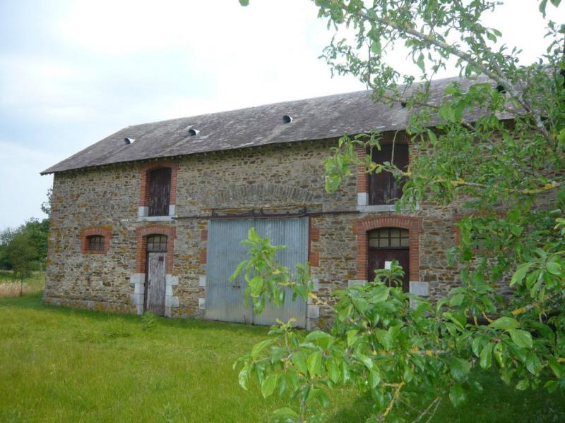 Sale house / villa Meslay du maine 117800€ - Picture 11