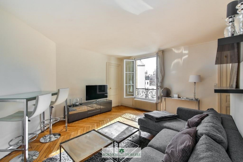 Vente appartement Paris 17ème 695 000€ - Photo 12