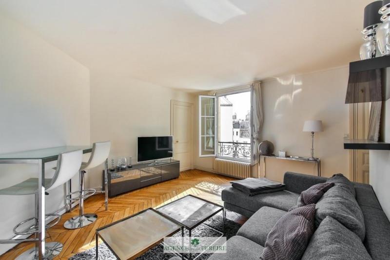 Sale apartment Paris 17ème 695000€ - Picture 12