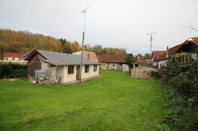 Vente maison / villa Huchenneville 64900€ - Photo 4