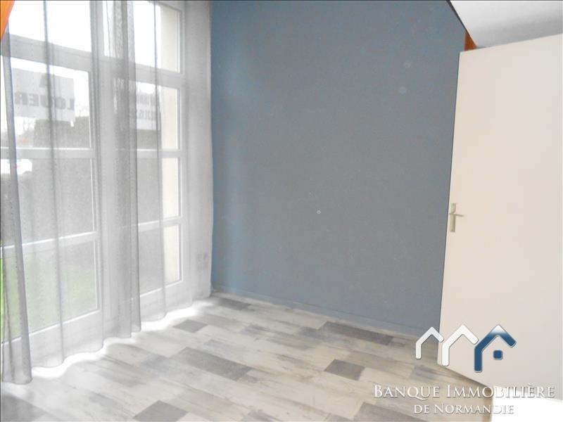 Location appartement Caen 470€ CC - Photo 2