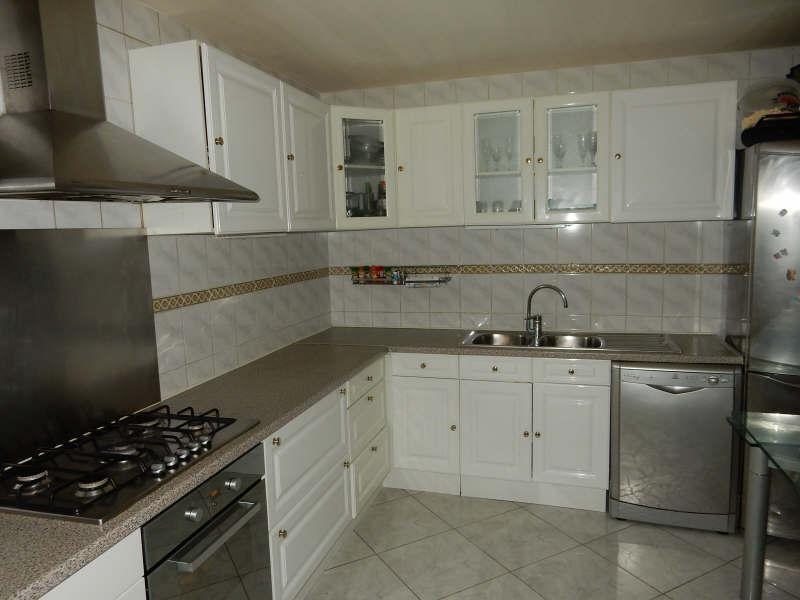 Sale house / villa Arnouville les gonesse 322000€ - Picture 2