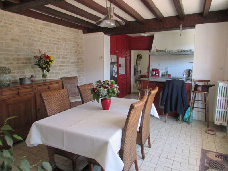 Vente maison / villa Aigre 142 000€ - Photo 4