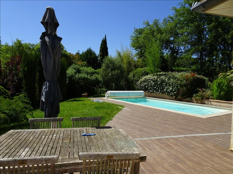 Deluxe sale house / villa Cornebarrieu 499 000€ - Picture 7
