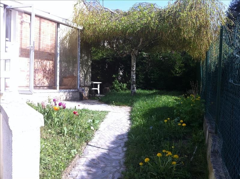 Sale house / villa Sarcelles 229000€ - Picture 2