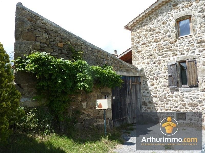 Deluxe sale house / villa St jeure d ay 390000€ - Picture 3