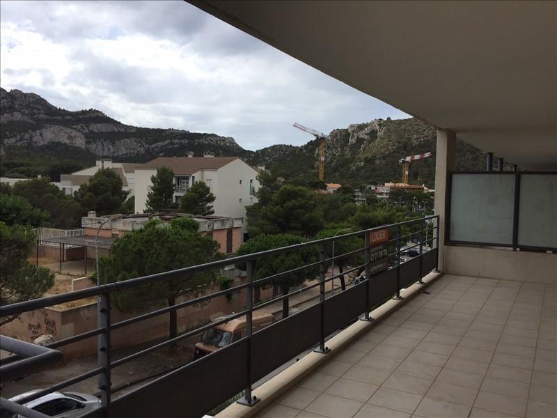 Vente appartement Marseille 9ème 258000€ - Photo 1