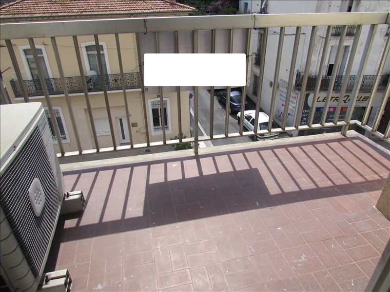 Sale apartment Beziers 86 000€ - Picture 2