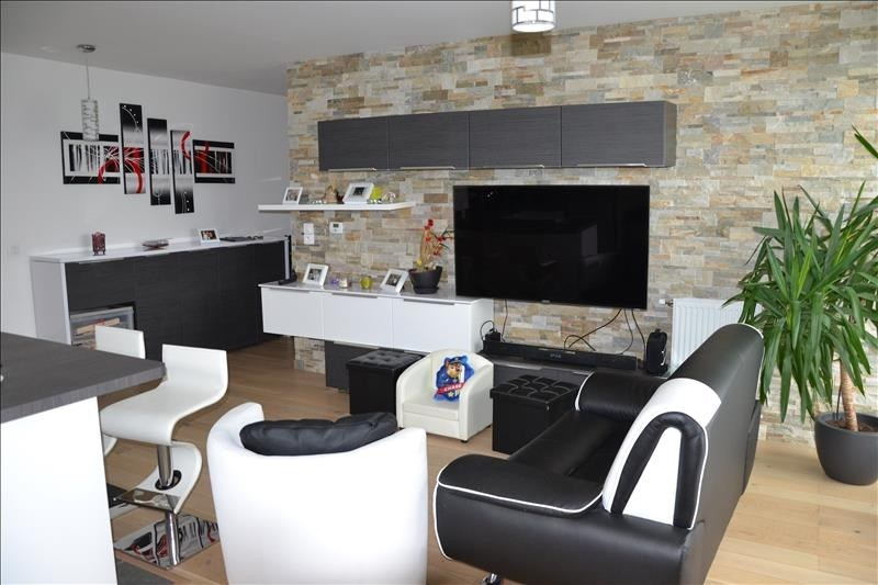 Vente appartement Osny 239 900€ - Photo 2