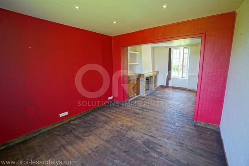 Sale house / villa Pont-saint-pierre 190000€ - Picture 3