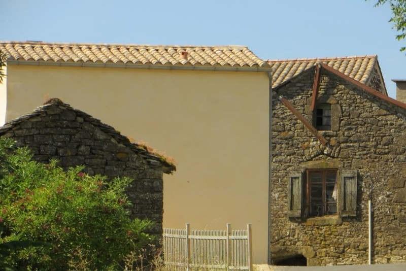 Revenda casa Romiguieres 145000€ - Fotografia 1