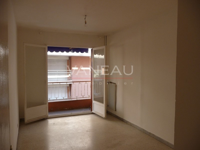 Vente de prestige appartement Juan-les-pins 145 000€ - Photo 2