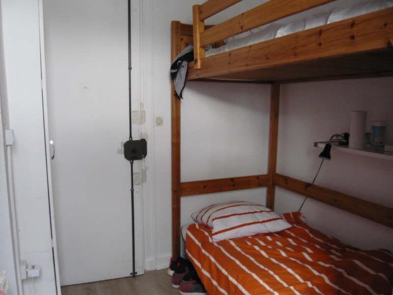 Vente appartement Paris 13ème 113000€ - Photo 2